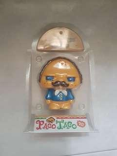 Paco Taco by Scott Tolleson - (Blue)