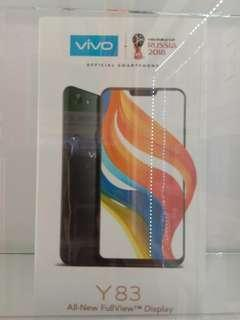 Bisa Kredit HP Vivo Y83 DP Ringan Prosea Cepat