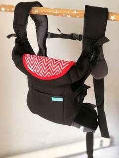 Infantino Baby Carrier (Pre-loved) 9/10