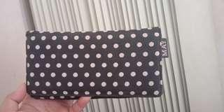 Polka wallet