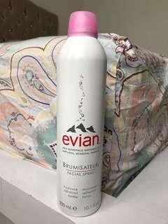 Evian facial spray [Jual Rugi]