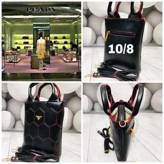 PRDA - SLING BAG