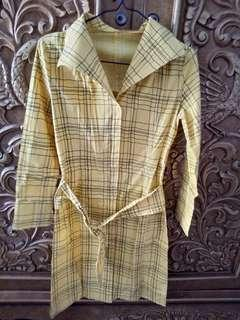 Outer Yellow For Women