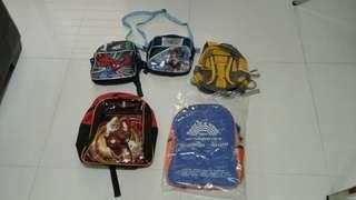 Kid's outdoor bag