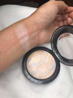 Mineralize highlighter