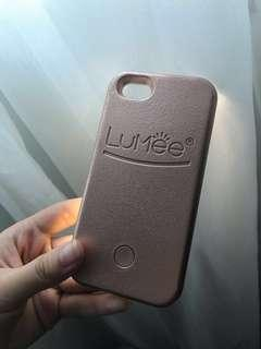 Lumee Selfie LED Case for iPhone 5/5s/SE