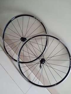 Wheel set Shimano R5