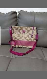 authentic coach (sling)