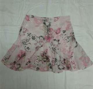 BYER IZ Calofornia Skirt