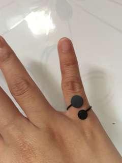 cincin kecil