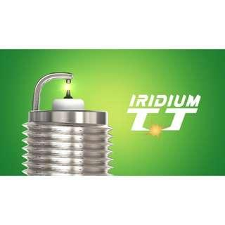 Denso Iridium TT