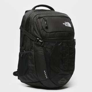 TNF Recon backpack