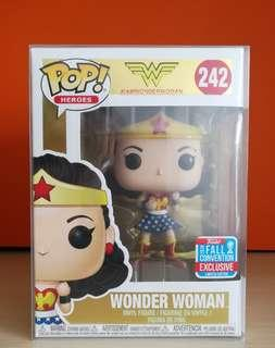 1pcs Funko Pop Wonder Woman