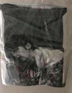 [WTS] BTS Taehyung V drawstring bag