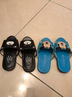 🚚 拖鞋 18cm