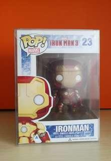 Funko Pop - Iron Man