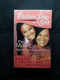 CSFTS The Magic Of Mothers & Daughters