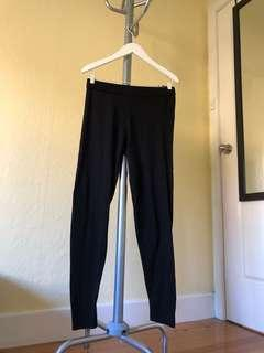 COS 100% Wool Black Pants