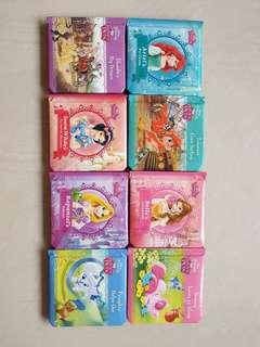 Children's Book. Fairy Tales Collection. 8 Small Books