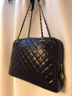 Channel Classic Handbag