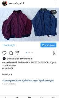 Borongan jaket detail.wA