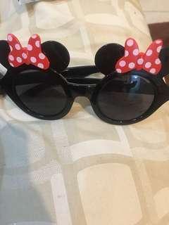 Kacamata disney mini