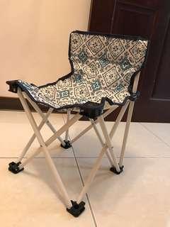 🚚 親子露營折疊椅(全新)(附收納袋)