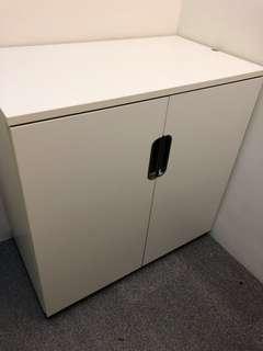 Office book cabinet (40cm x 80cm x 80cm)