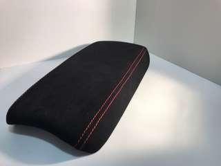 Honda Civic fd alcantara wrap armrest Black Friday sales