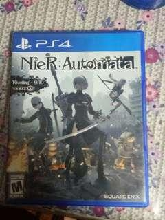 Nier Automata PS4 (RESERVED)