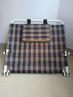 Adjustable Bed Backrest