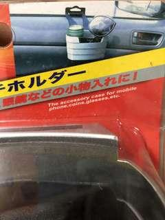 🚚 車用置物架