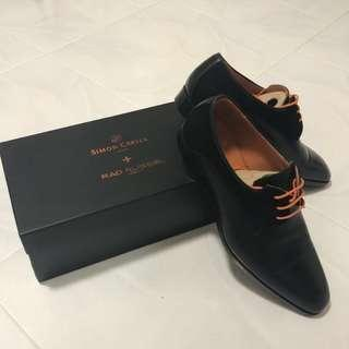 Simon Carter + Rad Russel Formal Dress Shoes