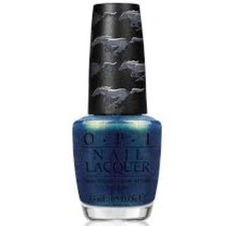 OPI-The Sky's The Limit