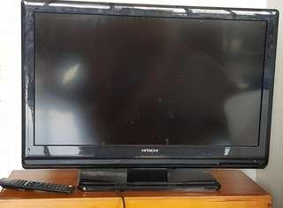 Good used TV for pick up