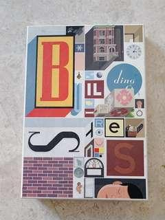 Building Stories by Chris Wares First Edition