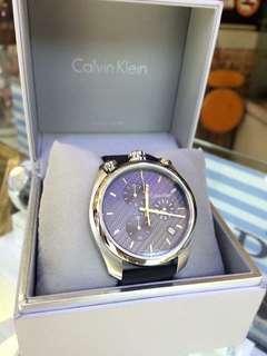 calvin klein全新正品手錶#賠售