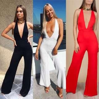 Zachary The Label Morrison Jumpsuit