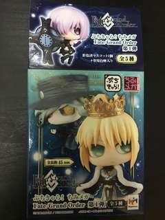 岩窟王 日本最新Fate/Grand Order 第1彈 岩窟王
