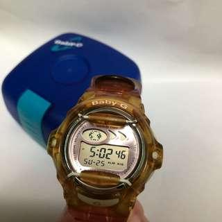 Baby G Lady Watch