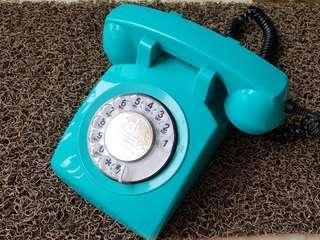 Home rotary telephone / phone