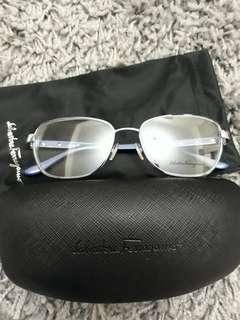 NEW Salvatore Ferragamo Optical Glasses/ Specs