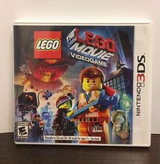 [3DS] LEGO Movie: The Video Game - US VERSION (美版)