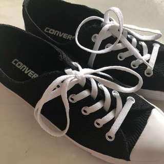 Converse Shoes for female UK size 4