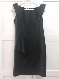 Black Dress (semi Formal)