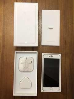 Full set iPhone 6 Plus 128GB