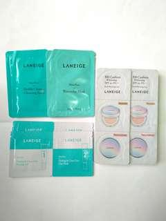 (包郵)Laneige mini pore set