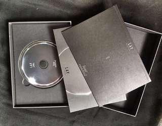 Album Lay EXO - Lose Control - Zhang Yixing