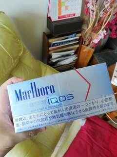 Marlboro Heatsticks IQOS