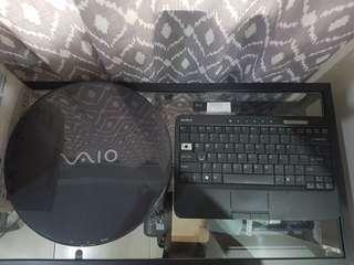Sony Vaio TV side PC TP3